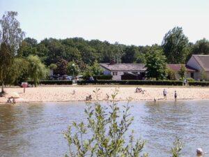 Base de loisirs de La Foulquetiere