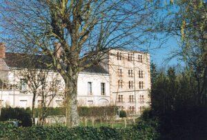 Le Moulin de La Vernelle