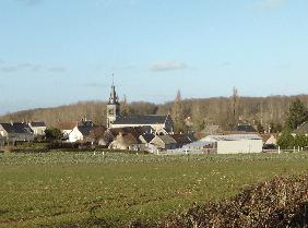 Village de Préaux