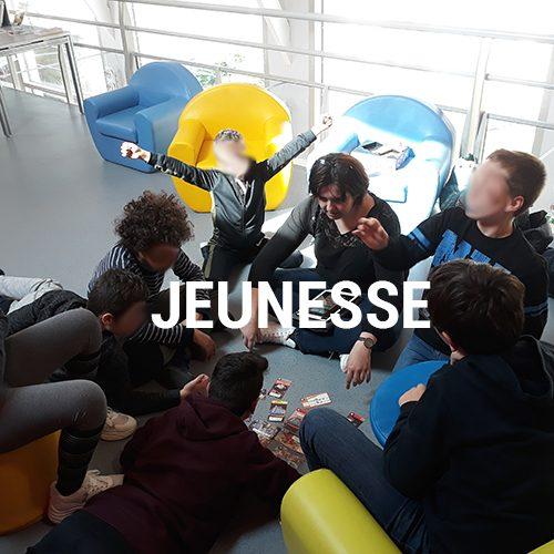 JEUNESSE